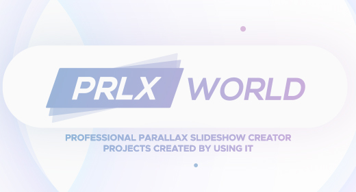 Parallax World Examples