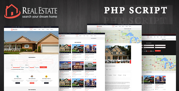 Real Estate Custom Script Free Download | Nulled