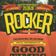 Rockstation Flyer/Poster Vol.8 - GraphicRiver Item for Sale