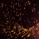 Cinematic Gold Particles - VideoHive Item for Sale