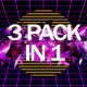 80S Retro Loops Pack - VideoHive Item for Sale