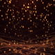 Red Stage Gold Particles - VideoHive Item for Sale