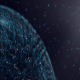 Sci-Fi Planet Particle Form - VideoHive Item for Sale