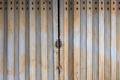 Old Rusty Metal Door in Thailand - PhotoDune Item for Sale
