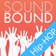 Stylish Hip Hop Background Kit