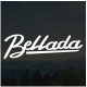 Bellada Brush Font