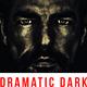 Dramatic Dark Photoshop Action