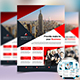 Flyer Bundle 2 in 1 - GraphicRiver Item for Sale