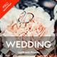 Wedding Lightroom Presets - GraphicRiver Item for Sale