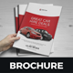 Luxury Car Sale Rental Brochure v2 - GraphicRiver Item for Sale