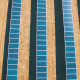 Aerial above Solar Panel Farm - VideoHive Item for Sale