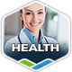 Healthcare Banners - GraphicRiver Item for Sale