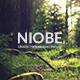 Niobe - Creative Google Slide Template - GraphicRiver Item for Sale