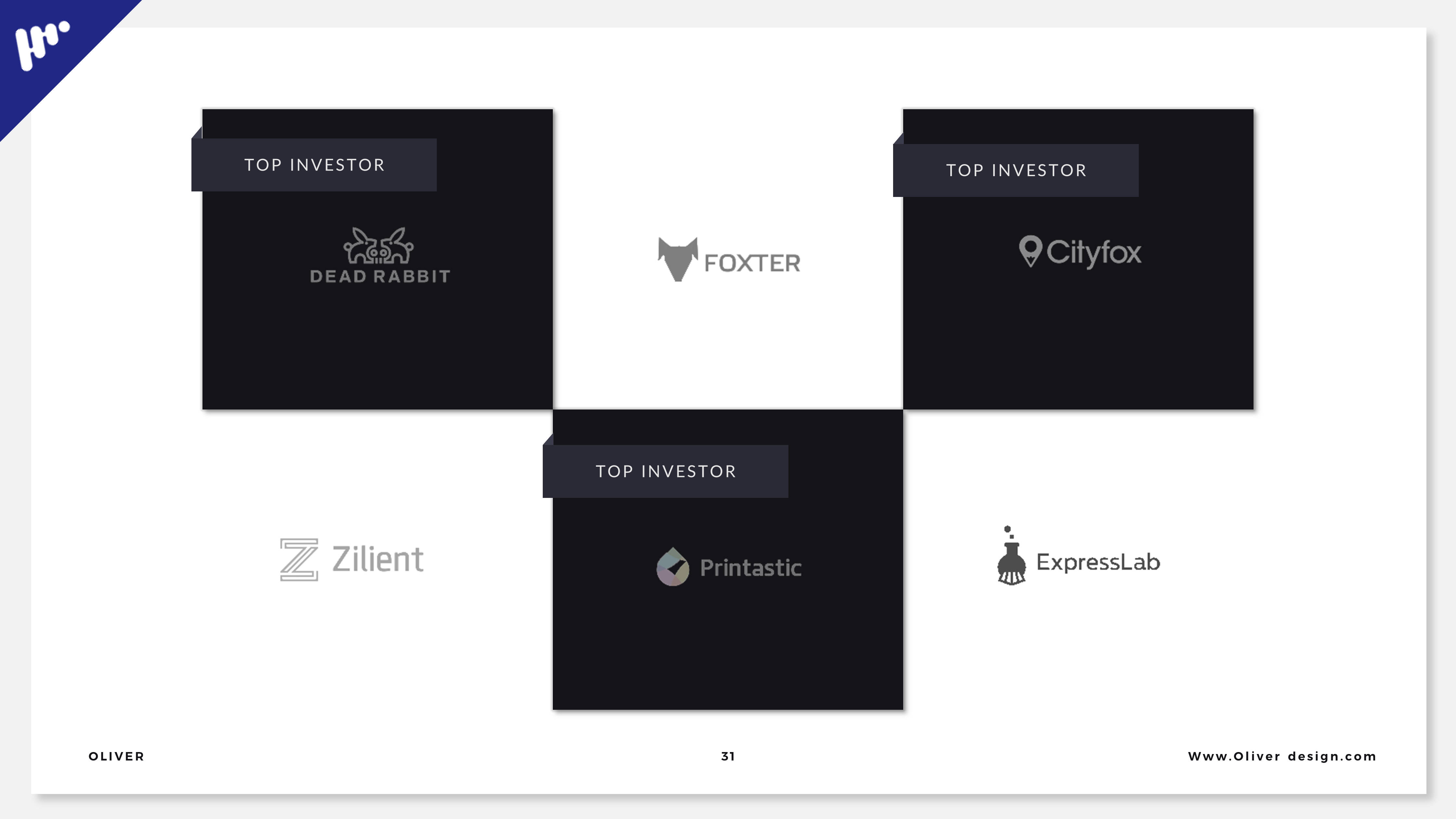 Oliver business powerpoint template by mikokit graphicriver oliver business powerpoint template reheart Image collections