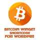 BitCoin | Crypto | Crypto Currency | Widget Shortcode Collection For WordPress - - CodeCanyon Item for Sale