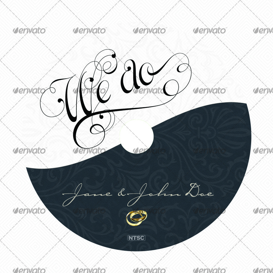 It's just a picture of Selective Personalised Cd Labels Wedding