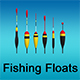 Fishing Floats - 3DOcean Item for Sale