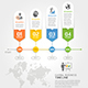 Business Timeline Elements Template. - GraphicRiver Item for Sale