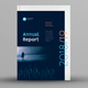 Annual Report 2018/19 - GraphicRiver Item for Sale