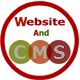 Royal Website and CMS (Content Management System) Live Page Edit ,Dynamic Menu | Widgets | Mvc 5