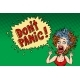 Panic Woman