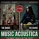 Music Acoustic Flyer / Poster - GraphicRiver Item for Sale