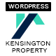 Kensington - Real Estate and Property Management WordPress Theme