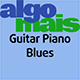 Guitar Piano Blues
