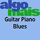 Guitar Piano Blues - AudioJungle Item for Sale