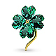 Emerald Clover - GraphicRiver Item for Sale