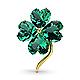 Emerald Clover