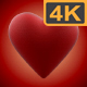 Beating Heart 4K (3 Pack) - VideoHive Item for Sale