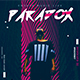 Paradox Music Flyer - GraphicRiver Item for Sale