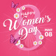 Women's Day Flyer
