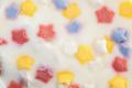 Homemade yogurt meal with fruits, selective focus. - PhotoDune Item for Sale