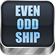 Math Game: Even Odd Ship