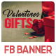 Valentines Day Fb Cover & Ads - GraphicRiver Item for Sale