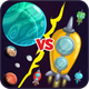 Spaceship VS Planets Unity Game  InApp Purchase