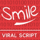 Smile Media - An Entertainment Viral Platform - CodeCanyon Item for Sale