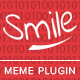 Smile Media - Meme Generator Plugin - CodeCanyon Item for Sale