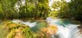 Agua Azul Panorama - PhotoDune Item for Sale