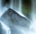 Waterfall On Rocks At Misol Ha - PhotoDune Item for Sale