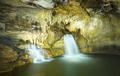 Cave of Misol Ha Waterfall Chiapas - PhotoDune Item for Sale