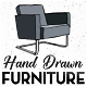 Hand Drawn Animated Furnitures - VideoHive Item for Sale