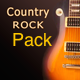Country Rock Pack