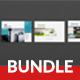 A5 Brochure Bundle - GraphicRiver Item for Sale