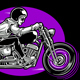 Bikers - GraphicRiver Item for Sale