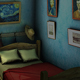 Van Gogh's Room - VideoHive Item for Sale