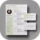 Word Resume & Cover Letter Template - GraphicRiver Item for Sale