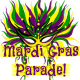 Mardi Gras Second Line Parade